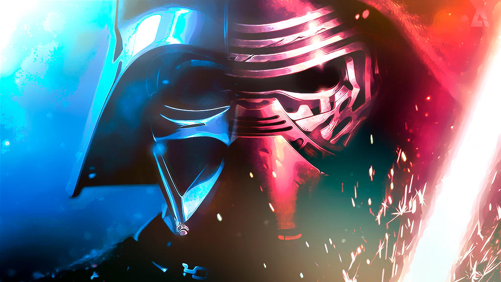 the dark side wallpapers star wars