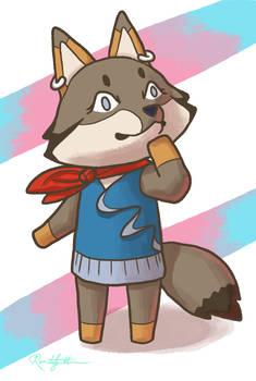 Animal Crossing Ren