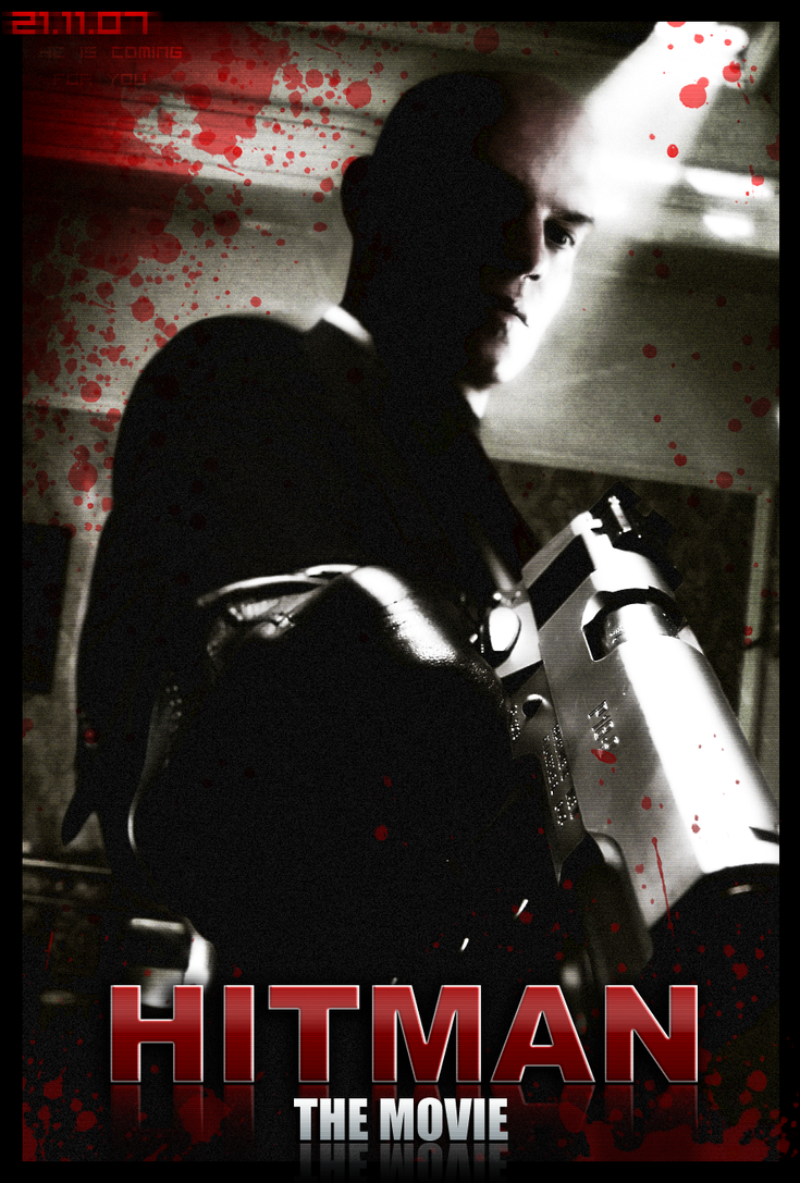 Hitman (2007) Movie Free Download With ESub