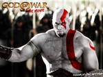 Real Life Kratos