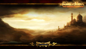 Prince of Persia Wallpaper 3