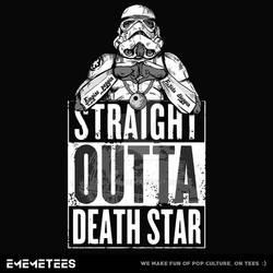 Straight Outta Deathstar
