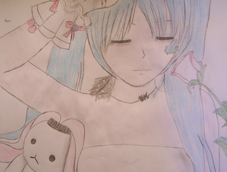 Miku by Evil-Alice8