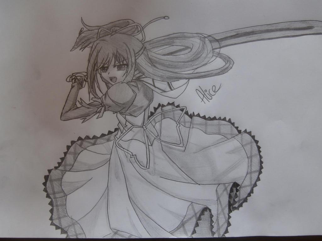misuzu kusakabe by Evil-Alice8