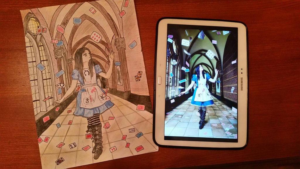 Alice by Evil-Alice8