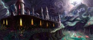 Princess Luna's Academy