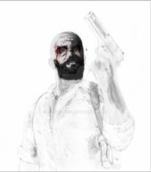 Max Payne 3 W.I.P.