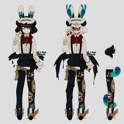 [Custom] Lainykins