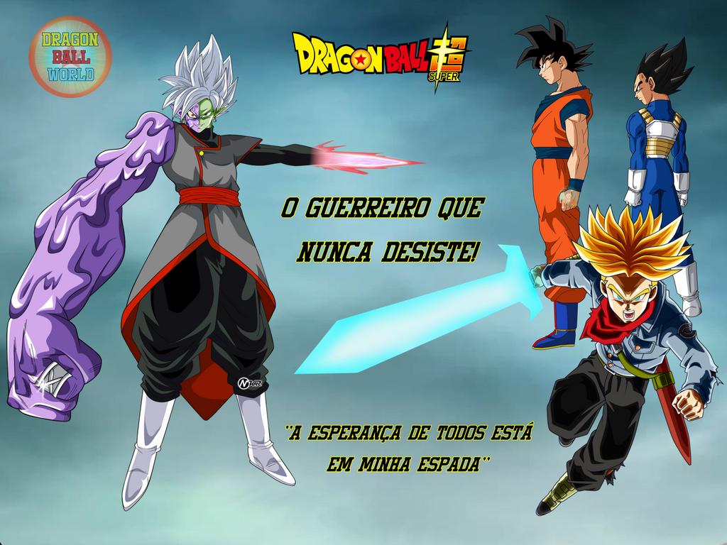 Dbs Black Saga17fim by Dragonball1995