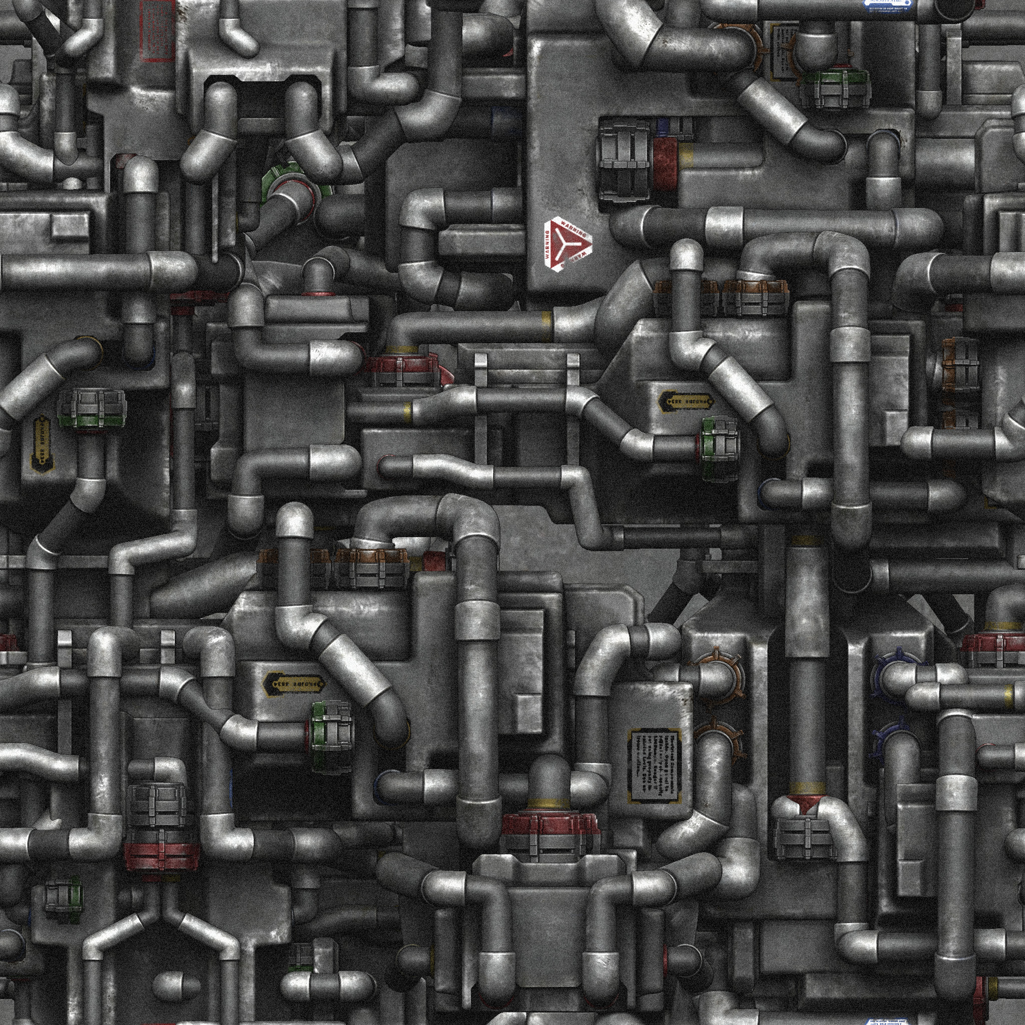 tech pipes spec by mikemars on DeviantArt