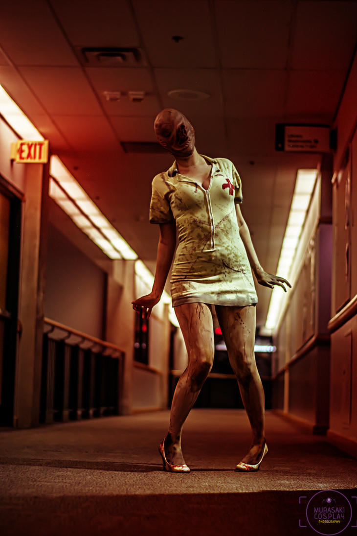 Silent Hill by DJMurasaki