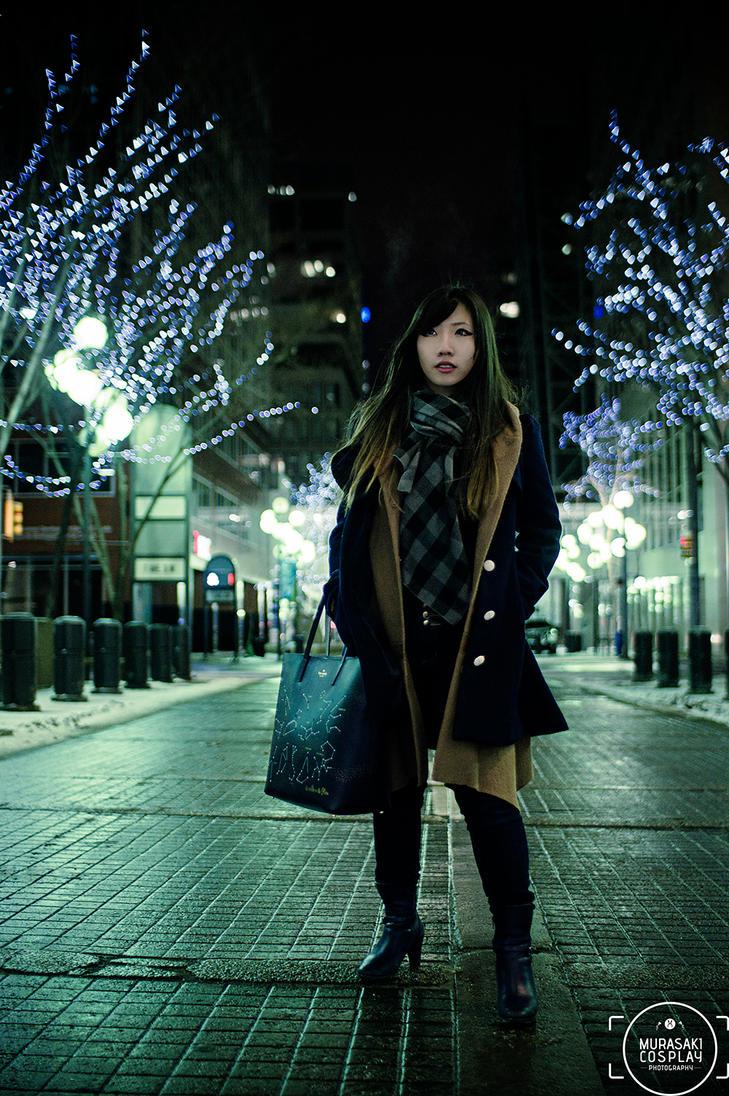Fashionable Yuchi by DJMurasaki