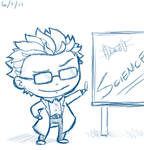 6-1 SCIENCE by A-little-CHARM