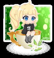 (C) Yoru-Alice by pastelaine-art