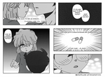 WhenThePhoneRingsAt3am (Detective Conan doujinshi) by pastelaine-art