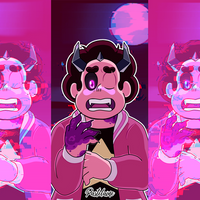 I Am My Monster (Steven Universe Future) by pastelaine-art