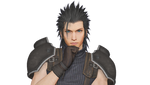 [MMD] FFVII Remake - Zack Fair by MMD-Exhibition