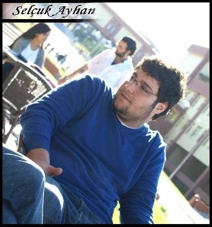 selcukayhan's Profile Picture