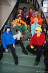 The South Park Kids