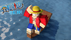One Piece Online Thumbnail