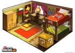 Super Mario RPG Concept