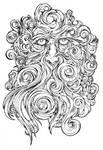 head of wind