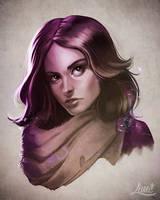 Jessica Jones by LimetownStudios