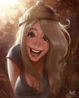 Big Smile by LimetownStudios