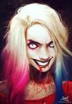 Psycho Harley