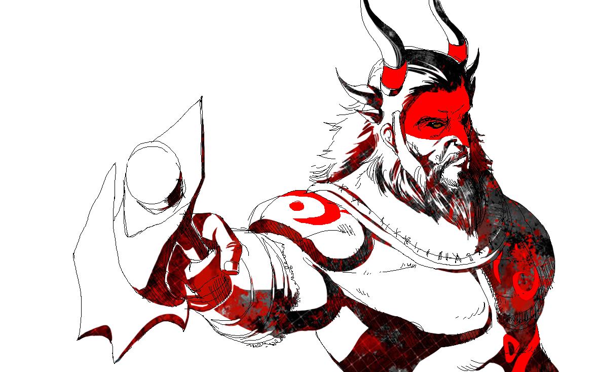 beastmaster by ulsae on deviantart