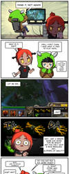 Welcome to Dota 2 for ITEMS, you NOOB! - 01 by Ulsae
