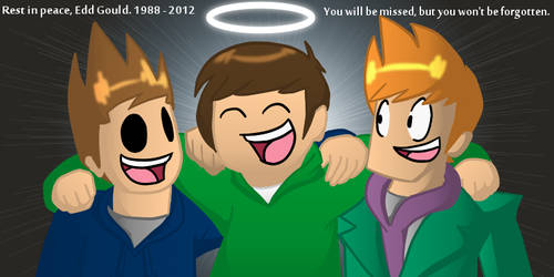 A tribute to Edd... by MichaelJLarson