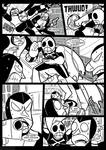 THE SKULL Page 3