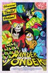 DarksideStraxus Commission: Wander Over Yonder