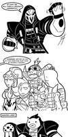 Another Dumb Overwatch Comic