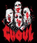 Oct 28 - Ghouls Rush In