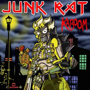 Junk Rat via Iron Maiden