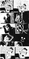 Silent Comic by MichaelJLarson
