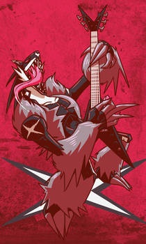 OBSTAGOON HYPE