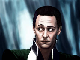 Loki 2 by swisidniak