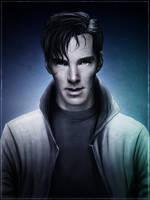 John Harrison by swisidniak