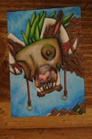 Art Card #2