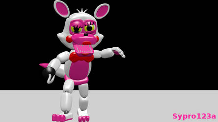 Funtime Foxy!