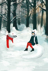 HAPPY NEW YEAR 2013 by vo0v0ov
