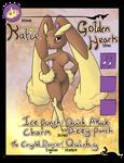 PMD-R App- Team Golden Hearts