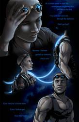 Riddick - Stray Ghost - P.2