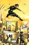 Riddick - Stray Ghost - P.6