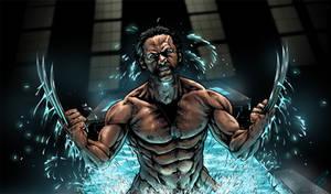 Wolverine Origin - MOVIE -