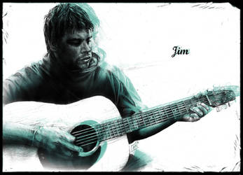 Jim, the man