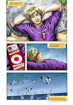 G-Force - page 2